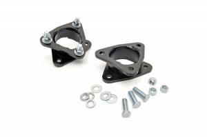 Rough Country - 2-inch Suspension Leveling Kit - 863