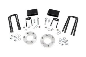 Suspension - Leveling Kits - Rough Country - 2-inch Suspension Leveling Lift Kit - 868