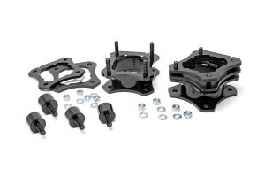 Suspension - Leveling Kits - Rough Country - 2.5-3-inch Suspension Leveling Kit - 871