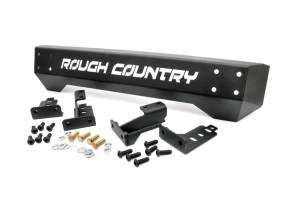 Rough Country - Front Stubby Bumper - 1011