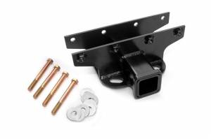 Towing - Receivers and Hitches - Rough Country - Class III Receiver Hitch - 1051