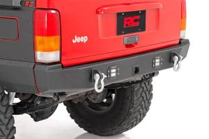 Rough Country - Rough Country Bumper - 110504
