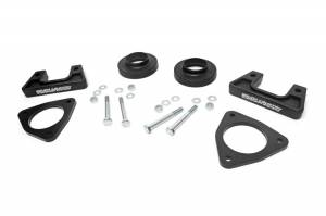 Suspension - Lift Kits - Rough Country - 2.5-inch Suspension Leveling Lift Kit - 207