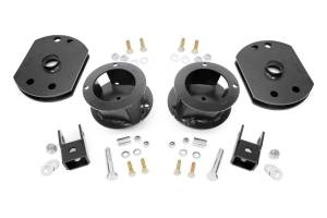 Lift & Level Kits - Lift Kits - Rough Country - 2.5-inch Suspension Leveling Kit - 30200