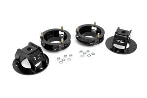 Rough Country - 1.5-inch Suspension Leveling Kit - 337