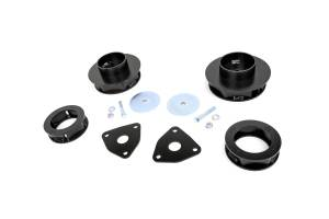 Lift & Level Kits - Lift Kits - Rough Country - 2.5-inch Suspension Lift Kit - 358