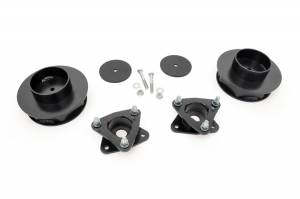 Lift & Level Kits - Lift Kits - Rough Country - 2.5-inch Suspension Leveling Lift Kit - 359