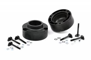 Suspension - Lift Kits - Rough Country - 2.5-inch Suspension Leveling Kit - 374B