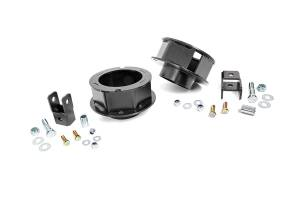 Suspension - Leveling Kits - Rough Country - 2.5-inch Suspension Leveling Kit - 377