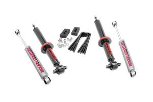 Rough Country - 2-inch Strut Leveling Lift Kit - 50006