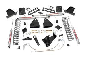 """Rough Country 6"""" 2015-2016 Ford F-250 Super Duty Lift Kit with N3 Shocks 548.20"""
