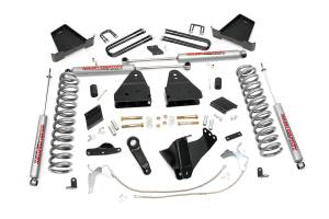 """Rough Country 6"""" 2015-2016 Ford F-250 Super Duty Lift Kit with N3 Shocks 551.20"""