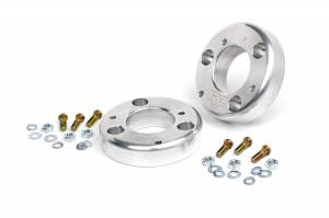 Rough Country - 2-inch Suspension Leveling Kit - 568
