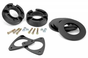Suspension - Lift Kits - Rough Country - 2.5-inch Suspension Leveling Lift Kit - 585