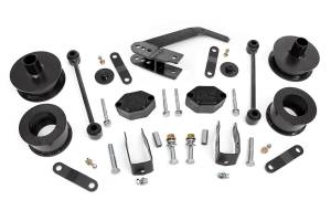 Rough Country - 2.5-inch Series II Suspension Lift Kit - 635