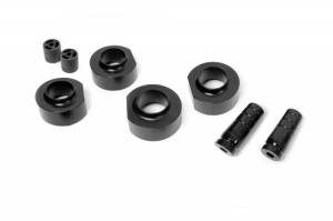 Rough Country - 1.5-inch Suspension Lift Kit - 650