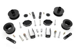 Lift & Level Kits - Lift Kits - Rough Country - 2.5-inch Suspension Lift Kit - 656