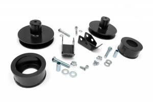 Rough Country - 2-inch Suspension Lift Kit - 658