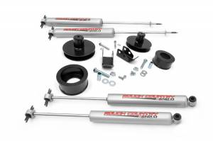 Rough Country - Rough Country Suspension Lift Kit - 65830