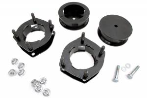 Lift & Level Kits - Lift Kits - Rough Country - 2-inch Suspension Lift Kit - 664