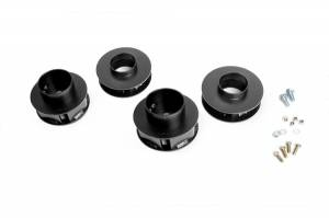 Lift & Level Kits - Lift Kits - Rough Country - 2-inch Suspension Lift Kit - 695