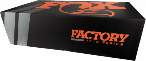 "Fox - Factory Race Series 2.5 Reservoir Shock (PAIR) Adjustable | Rear | 2-3"" Lift - Image 2"
