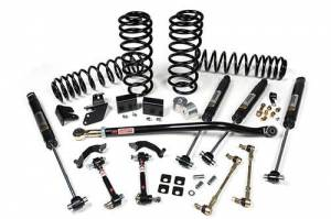 "JSPEC - J-Rated 3"" Suspension System 