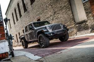 "JSPEC - J-Rated 3-3.5"" Suspension Systems 