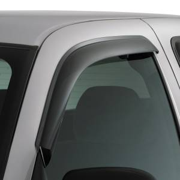 Auto Ventshade (AVS) - VENTVISOR 2PC SIDE WINDOW DEFLECTOR - 92467