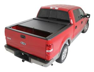 Roll N Lock - M-Series - 04-08 F-150 SuperCab/SuperCrew; 06-08 Linc Mark LT, 5.5' - LG170M