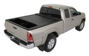 Roll N Lock - M-Series - 05-15 Tacoma Double Cab, 5' - LG507M
