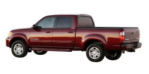 Roll N Lock - M-Series - 04-06 Tundra Double Cab, 6.2' - LG565M
