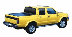 Roll N Lock - M-Series - 05-20 Frontier King/Crew Cab, 6' - LG802M