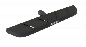Exterior - Exterior Accessories - Go Rhino - RB10 Universal Hitch Step for 2 Receivers - RB610T