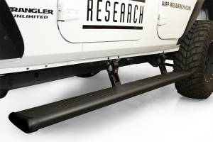AMP Research - PowerStep Electric Running Board - 75132-01A - Image 2