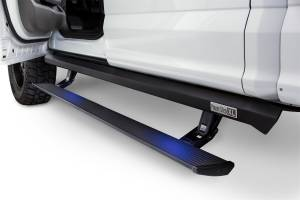 AMP Research - PowerStep XL Automatic power-deploying running board - 77122-01A