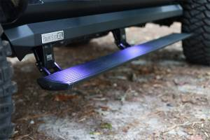 AMP Research - PowerStep XL Automatic power-deploying running board - 77133-01A