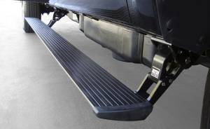 AMP Research - PowerStep Electric Running Board - 75164-01A