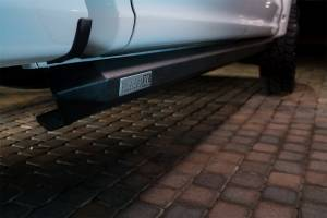 AMP Research - PowerStep XL Automatic power-deploying running board - 77137-01A