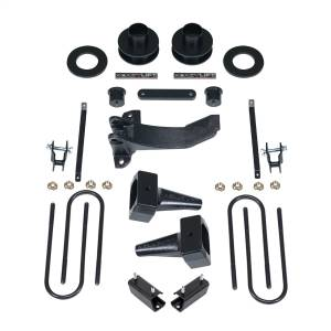 ReadyLift - 2005-07 FORD F250 2.5'' SST Lift Kit with 4'' Rear Blocks - 1 pc Drive Shaft - 69-2513