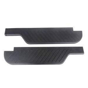 Bumpers - Bumper Accessories - Westin - Step Pads L/R for Surestep Deluxe XLT fits PN# 20007/21007 - 00000977