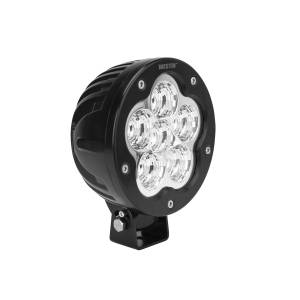 Lighting - Off Road Lights - Westin - LED Auxiliary Light 6.1 inch Flood w/10W Cree - 09-12009B