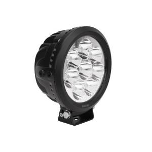 Lighting - Off Road Lights - Westin - LED Auxiliary Light 6.5 inch Spot w/10W Cree - 09-12010A
