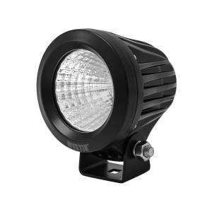 Lighting - Off Road Lights - Westin - LED Auxiliary Light 3.4 inch Round Flood w/25W Cree - 09-12016B