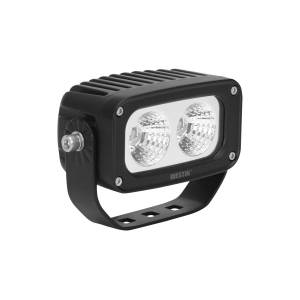 Lighting - Off Road Lights - Westin - LED Auxiliary Light 2.4 inch X 4.2 inch Flood w/10W Cree - 09-12242B