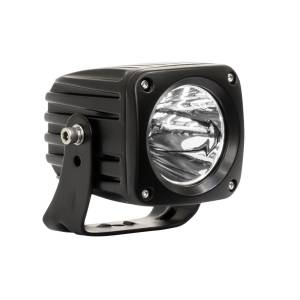 Lighting - Off Road Lights - Westin - LED Auxiliary Light 3.4 inch x 3.2 inch Spot w/25W Cree - 09-12248A