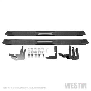 Exterior - Running Boards & Nerf Bars - Westin - 1500 Crew Cab 2019 (Excl. 2019 Ram 1500 Classic) - 21-54085