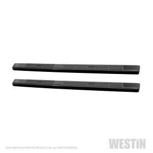 Westin - 6 in Oval Side Bar-Mild Steel 75 in - 22-6025 - Image 2