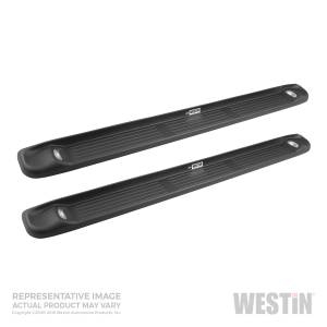 Molded Step Board lighted 93 in - 27-0025