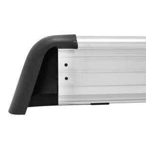 Westin - Brushed Aluminum Step Board 93 in - 27-6140 - Image 3